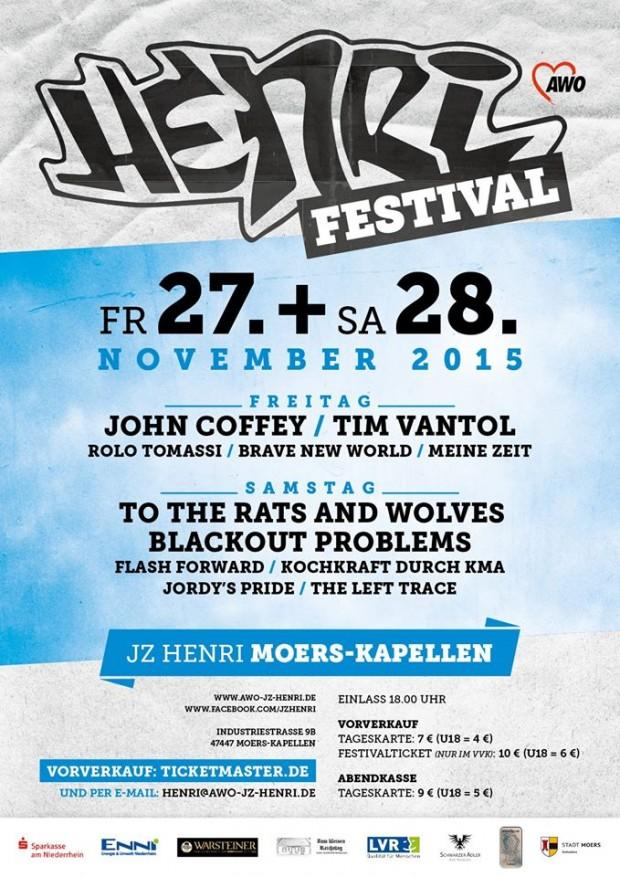 Hnri Festival