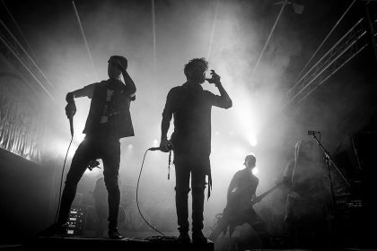 Eselrock2016_-_To_The_Rats_And_Wolves_-_Titelbild
