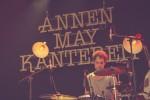 ANNENMAYKANTEREIT / 13.08.2015 / HALDERN POP FESTIVAL