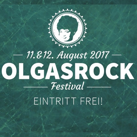 OLGAS ROCK 2017 – Preview
