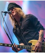 HELLACOPTERS / 06.07.2019 / RUHRPOTT RODEO