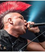 THE CASUALTIES / 07.07.2019 / RUHRPOTT RODEO