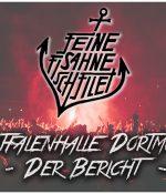 FEINE SAHNE FISCHFILET IN DORTMUND | BERICHT
