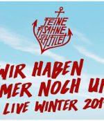 AUF TOUR: FEINE SAHNE FISCHFILET